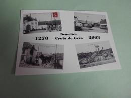 13e Bourse MULTICOLLECTIONS SOUCHEZ 2003 ... - Bourses & Salons De Collections
