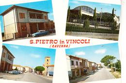 P91201 SAN PIETRO IN VINCOLI RAVENNA - Ravenna