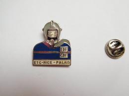 Beau Pin's , EDF GDF , ETC Nice Palais , Alpes Maritimes - EDF GDF