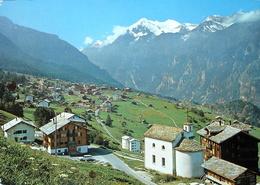 GRÄCHEN - VS Wallis