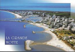 34 La Grande Motte - France