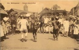 MADAGASCAR DANSES DANS LE SUD - Madagaskar
