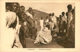 MADAGASCAR LE FORGERON MALGACHE - Madagaskar