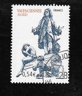 FRANCE 4012 Valenciennes - Frankreich