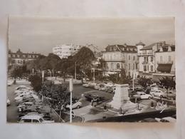 TARBES (65) LA PLACE DE VERDUN - Tarbes