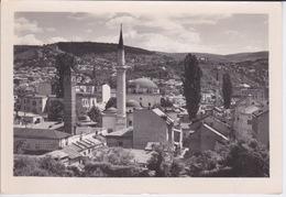 BOSNIE - SARAJEVO - PANORAMA - MOSQUÉE - Bosnie-Herzegovine
