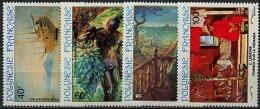 Polynésie, PA N° 178 à N° 181** Y Et T - Aéreo