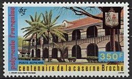 Polynésie, PA N° 196** Y Et T - Poste Aérienne