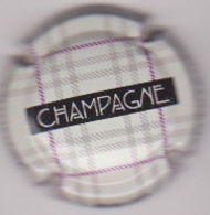 Capsule Champagne HERARD Paul ( 14 , Fond Crème ) {S50-18} - Champagne