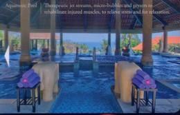 Indonesia Hotel Key,Ayana Resort And Spa Bali  (1pcs) - Indonésie