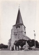 Honsen Sint Hermelindus Kerk - Otros