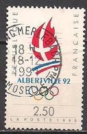 Frankreich  (1990)  Mi.Nr.  2758  Gest. / Used  (7ad32) - Frankreich