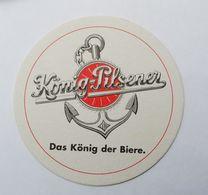 Sous Bock Konig Pilsener - Sous-bocks