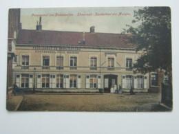 TURHOUT  ,  Carte Postale - Torhout