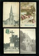 Lot De 20 Cartes Postales De France  Seine - Maritime        Lot Van 20 Postkaarten Van Frankrijk ( 76 ) - 20 Scans - Cartes Postales