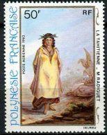 Polynésie, PA N° 170 à N° 173** Y Et T - Poste Aérienne