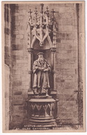 Statue Of John Knox - St. Giles Cathedral. Edinburgh - (Scotland) - Midlothian/ Edinburgh