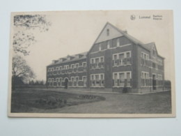 LOMMEL  ,  Carte Postale  1940 - Lommel