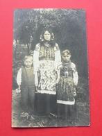 1917 - Ukraine - Ukrainische Frau Mit Kindern In Galizien --- Ukraina --- 240 - Ukraine