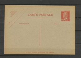 ENTIER POSTAL CPRP1, 90c Pasteur Rouge, Neuve Rare Superbe X4596 - Ganzsachen
