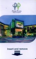 Indonesia Hotel Key, Prime Plaza Hotels & Resorts  (1pcs) - Indonésie