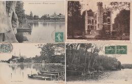 18/12/116  -  LOT  DE  20  CPA ( DONT I  REPRO )  D' ENGHIEN  ( 95 ) Toutes Scanées - Cartes Postales