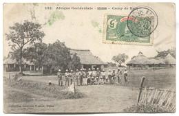 Africa / Afrique - Sudan Soudan, Camp De Kati, 1907. - Soudan