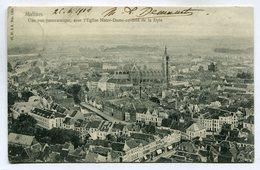 CPA - Carte Postale - Belgique - Malines - Vue Panoramique - 1904  (SV6564) - Machelen
