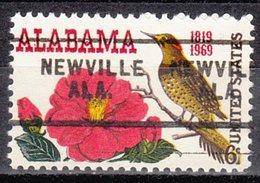USA Precancel Vorausentwertung Preo, Locals Alabama, Newville 703 - Vereinigte Staaten