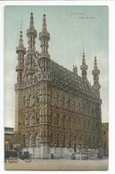Leuven Stadhuis Louvain Hotel De Ville - Leuven