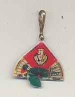 Médaille Souvenir CHOLET 1996  Internationnale Cyclotourisme, Clisme, Cycliste, Vélo,... (b241) - Cyclisme