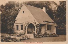 18/12/ 119  - MARGENCY  ( 95 )  - LA. PETITE  MAISON - Other Municipalities