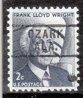 USA Precancel Vorausentwertung Preo, Locals Alabama, Ozark 729 - Etats-Unis