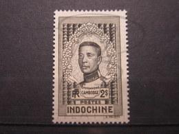 VEND BEAU TIMBRE D ' INDOCHINE N° 192 , X !!! - Indochine (1889-1945)
