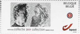 Uitgiftes 2019 - Belgique