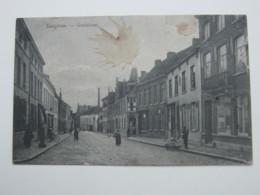 IZEGEM    ,  Carte Postale  1917 - Izegem