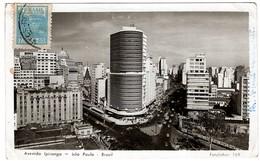 Sao Paulo - São Paulo