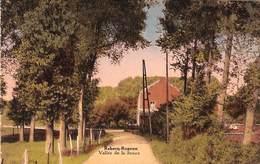 Rebecq-Rognon - Vallée De La Senne (belle Carte Colorisée Edit. Devalck-Van Hemelryck) - Rebecq