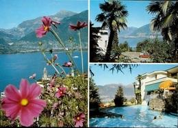 VIRA GAMBAROGNO Hotel Bellavista - TI Tessin