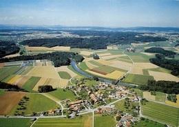 GÜTIGHAUSEN ZH Flugaufnahme - ZH Zurich