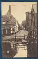 ODENSE - Holsedore - Danemark