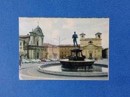 FIGURINA TUTTA ITALIA N. 120 EDIZIONI FOL BO - L'AQUILA PIAZZA DUOMO - Adesivi