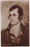 Robert Burns  - (Scotland) - Schotland