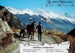 SAINT-PIERRE-DE-CLAGES - VS Valais