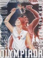 @@@ MAGNET - Delnicka Olimpiada - Publicitaires