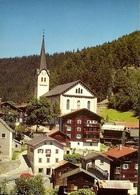 FIESCH - VS Wallis