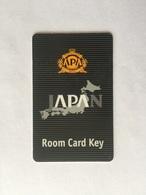 Apa Hotel Japan - Cartas De Hotels