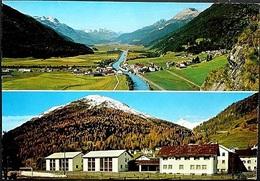 LA PUNT-CHAMUES-CH CVJM-Ferienheim - GR Grisons