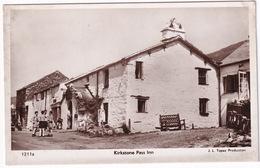 Kirkstone Pass Inn  - (England) - Cumberland/ Westmorland