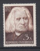 OOSTENRIJK - Michel - 1961 - Nr 1099 - MNH** - 1945-.... 2ème République